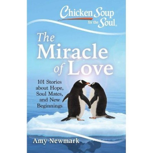 Chicken Soup for the Soul the Miracle of Love : 101 Stories About Hope, Soul Mates and New Beginnings