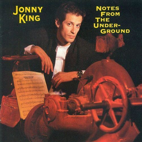 Notes from the Underground [CD]