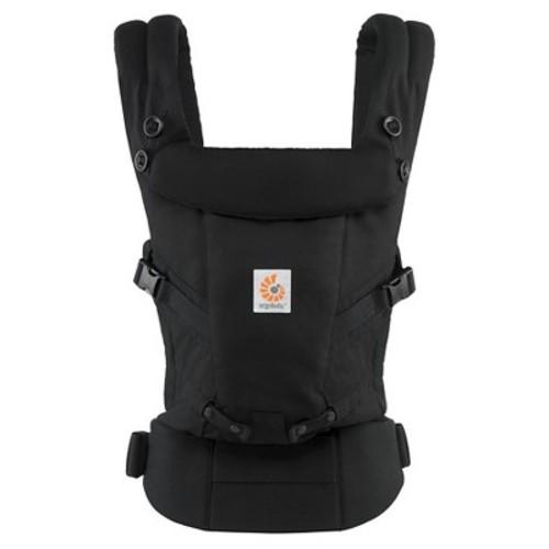 Ergobaby Adapt Ergonomic Multi-Position Baby Carrier - Black