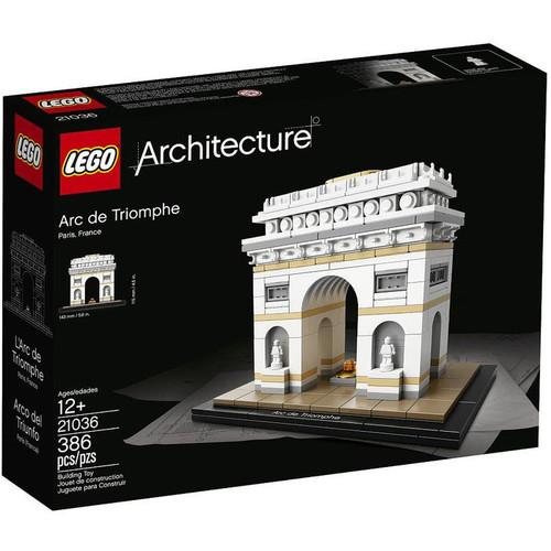 LEGO Architecture Arc 'de Triomphe