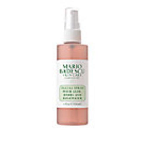 Aloe, Herbs & Rosewater Facial Spray/4 oz.