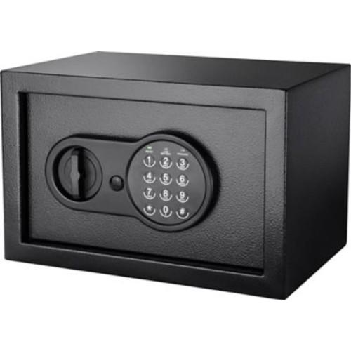Barska Compact Keypad Security Safe (Ax12616)