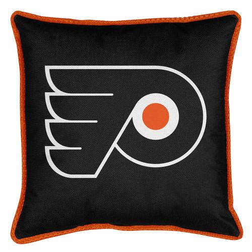 Philadelphia Flyers Dec Pillow