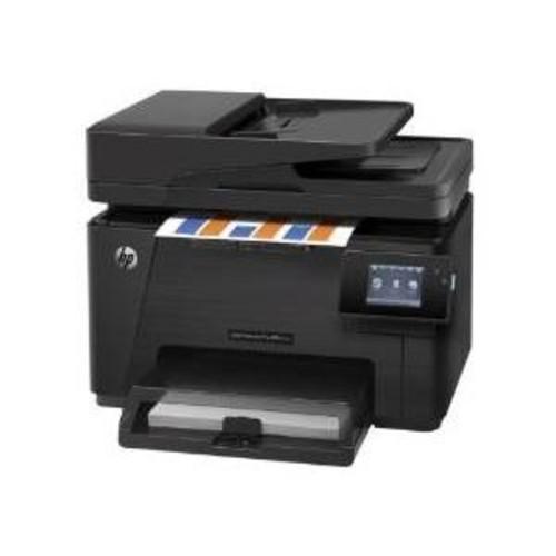 HP LaserJet M630F Laser Multifunction Printer