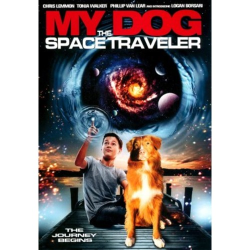 My dog the space traveler (DVD)