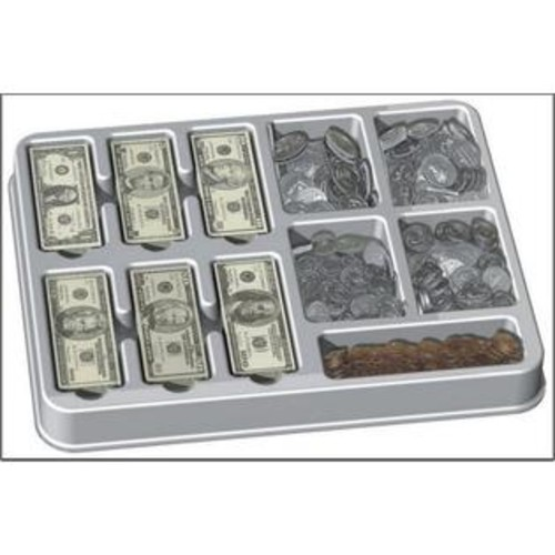 Educational Insights Deluxe Coins & Bills Set