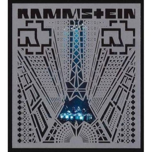 Rammstein - Rammstein:Paris (CD)