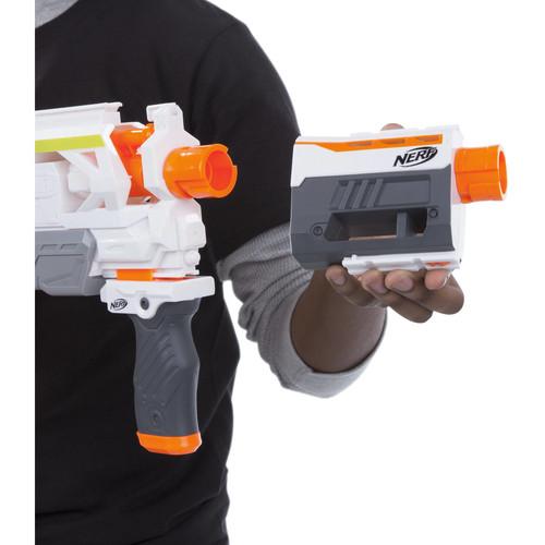 Hasbro Nerf N-Strike Modulus ECS-10 Blaster
