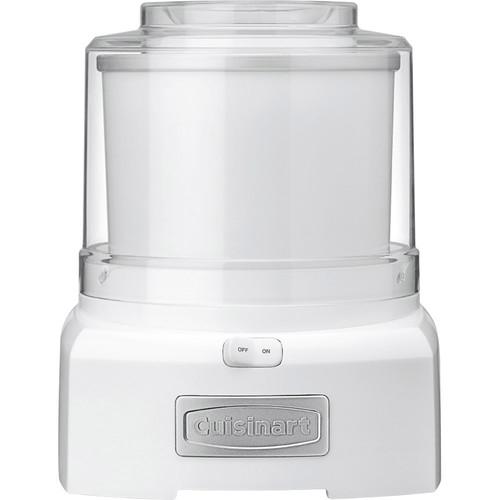 Cuisinart ICE-21 Frozen Yogurt/ Ice Cream Maker