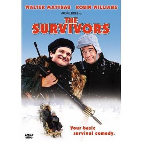 Survivors (DVD)