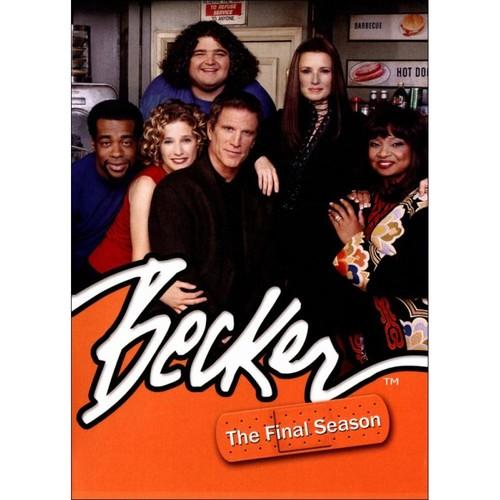 Becker: The Final Season [2 Discs] [DVD]