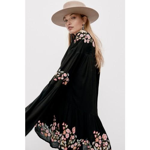 Te Amo Mini Dress [REGULAR]