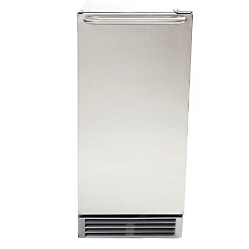 Whynter BOR-325FS Stainless Steel Indoor/Outdoor Refrigerator