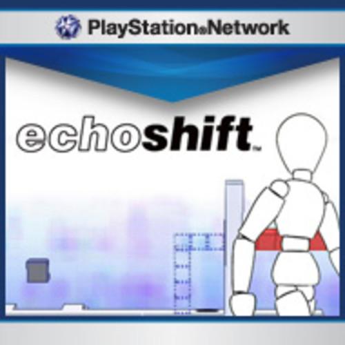 Sony Computer Entertainment Echoshift [Digital]