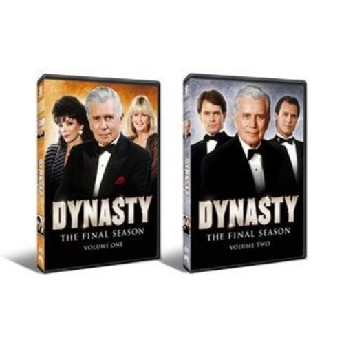 Dynasty: The Final Season Vol. 1 (DVD)