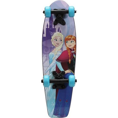 Playwheels 21'' Frozen Complete Skateboard