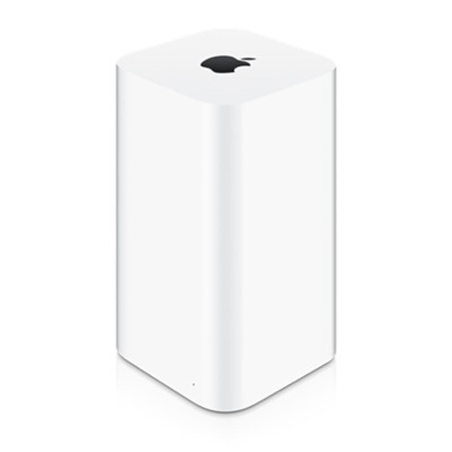 Apple AirPort Time Capsule 2TB Wireless Backup 802.11ac Wifi Router