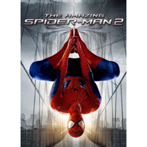 The Amazing Spider-Man 2 [Digital]