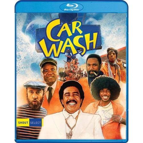 Car Wash [Blu-ray] [1976]