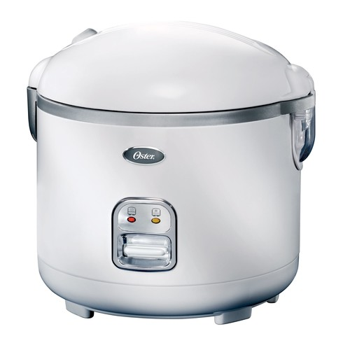 Oster 4715 Rice Cooker Deluxe, 10 cup