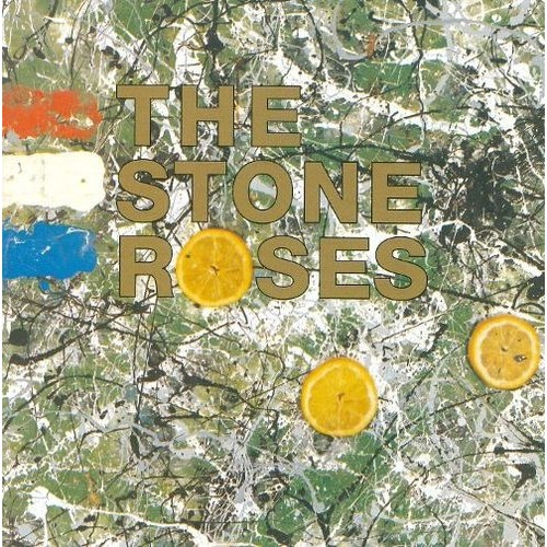 The Stone Roses - The Stone Roses [Audio CD]