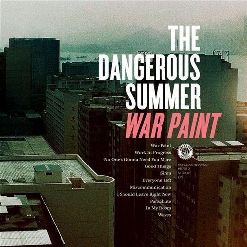 War Paint [CD]