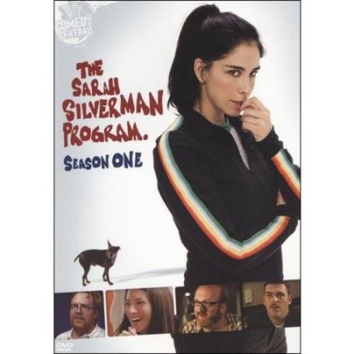 The Sarah Silverman Program: Season One [DVD]