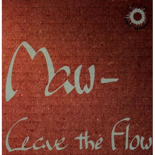 Leave the Flow [CD]