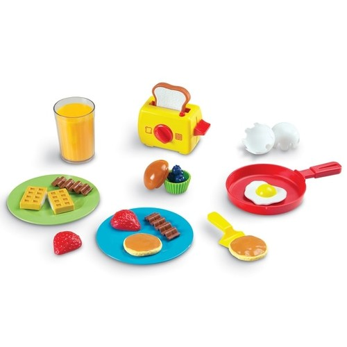 Learning Resources Play Sets Pretend & Play Rise & Shine