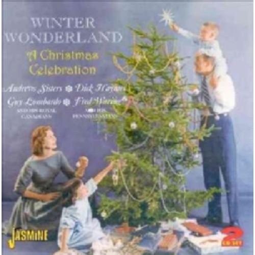 Various - Nick Jr. Winter Wonderland