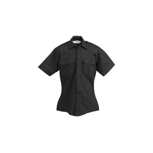 Elbeco Womens, Adu Ripstop Short Sleeve Shirt