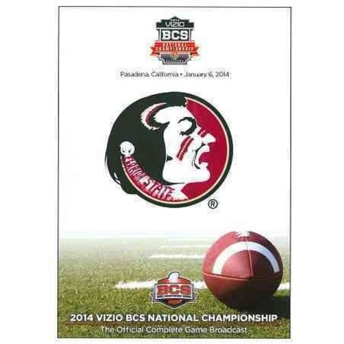 2014 VIZIO BCS National Championship Game (DVD)