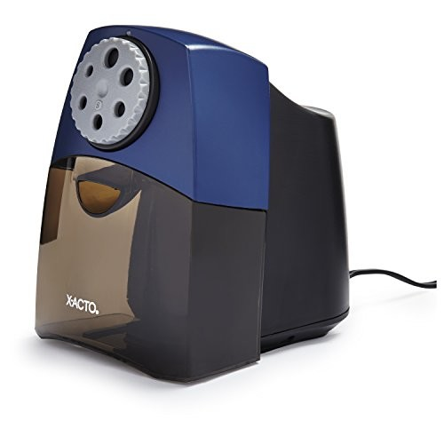 X-ACTO ProX Classroom Electric Pencil Sharpener [Standard Packaging, Teacher Pro]