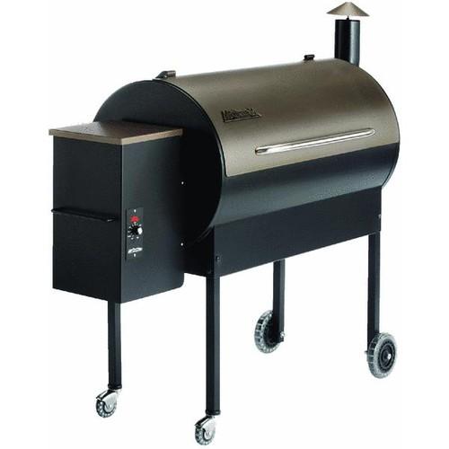 Traeger Pro Series 34 Wood Pellet Grill - TFB88PZB
