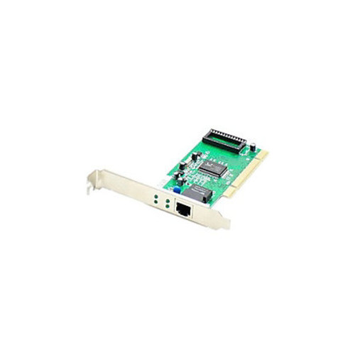 AddOn D-Link DFE-530TX+ Comparable 10/100/1000Mbs Single Open RJ-45 Port 100m Copper PCI Network Interface Card