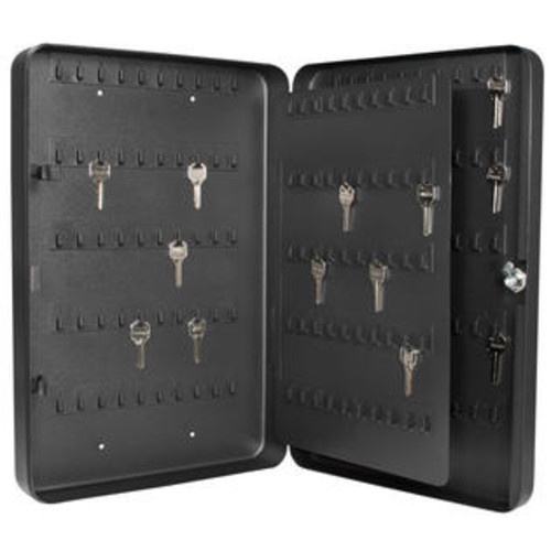 Barska AX11818 200 keys heavy duty safe with key lock