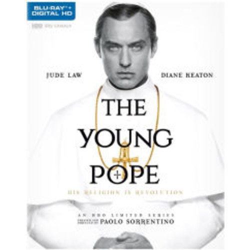 Young Pope: Season 1