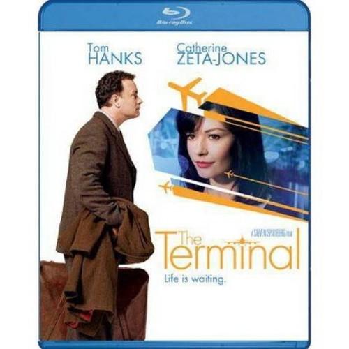 UNIVERSAL STUDIOS HOME ENTERT. The Terminal (Blu-ray)