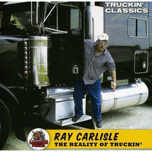 The Reality of Truckin', Vol. 177 [CD]