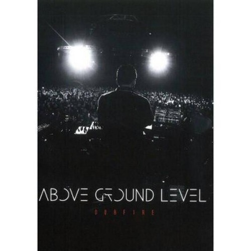 Above Ground Level:Dubfire (Blu-ray)