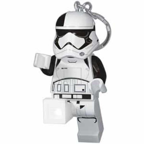 Lego Star Wars First Order Stormtrooper Executioner LED Key Light