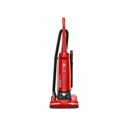 Dirt Devil Breeze Stretch Bagged Upright Vacuum Cleaner, UD30007
