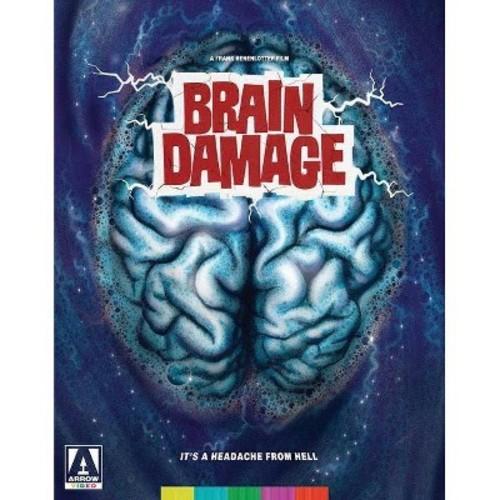 Brain Damage [Blu-Ray]