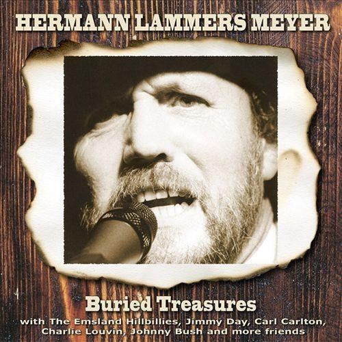 Buried Treasures [CD]