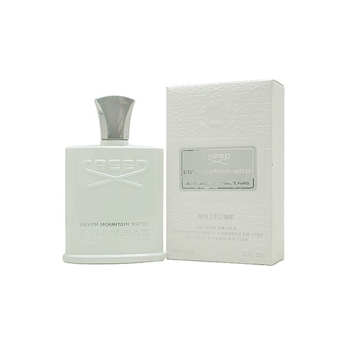 Creed Creed Silver Mountain Water by Creed for Men