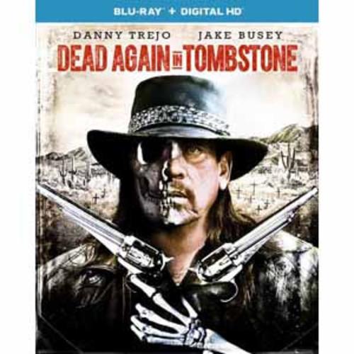 Dead Again in Tombstone [Blu-Ray] [Digital HD]
