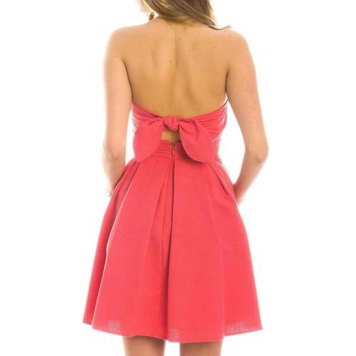 Corbin Seersucker Dress