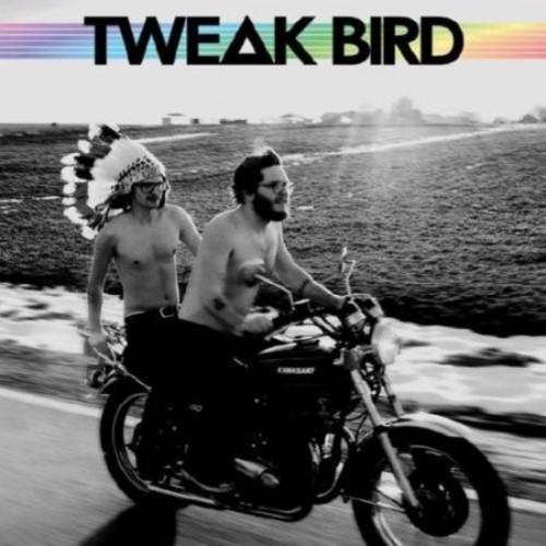 Tweak Bird [CD]