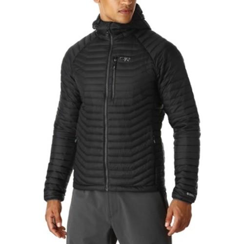 Verismo Hooded Jacket - Men's