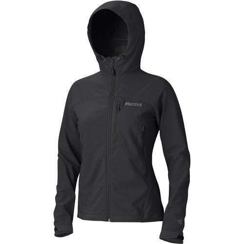 Marmot Estes Hooded Softshell Jacket - Women's